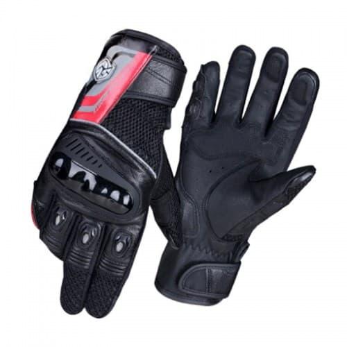 Мотоперчатки Scoyco TG03 Black