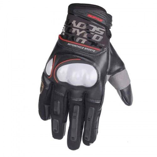 Мотоперчатки Scoyco MC49 Red