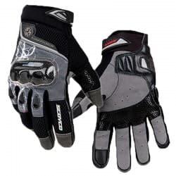 Мотоперчатки Scoyco MC47 Black