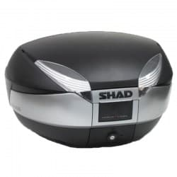 Кофр Shad SH48 Black/Grey