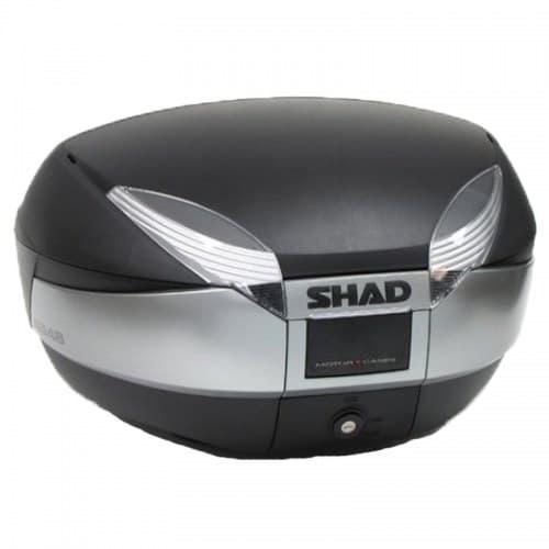 Кофр Shad SH48 Black/Grey