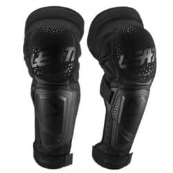 Мотонаколенники Leatt Knee Shin Guard Hybrid EXT