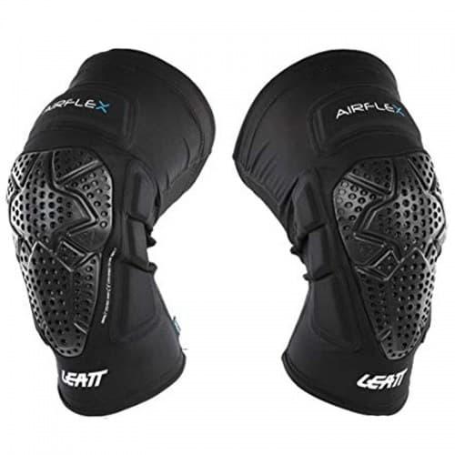 Мотонаколенники Leatt Knee Guard 3DF Airflex Pro