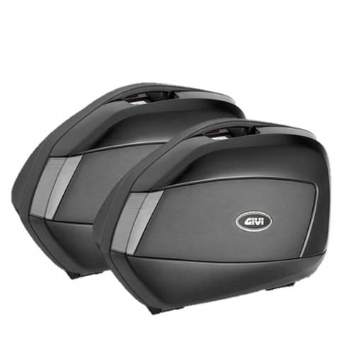 Кофры Givi V35 Tech Monokey Black