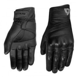 Мотоперчатки Revit Fly Black