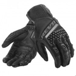 Мотоперчатки Revit Sand 3 Black