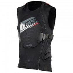 Жилет защитный Leatt Body Vest 3DF Air Fit Black