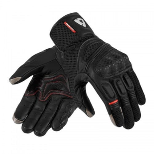 Мотоперчатки Revit Dirt 2 Black