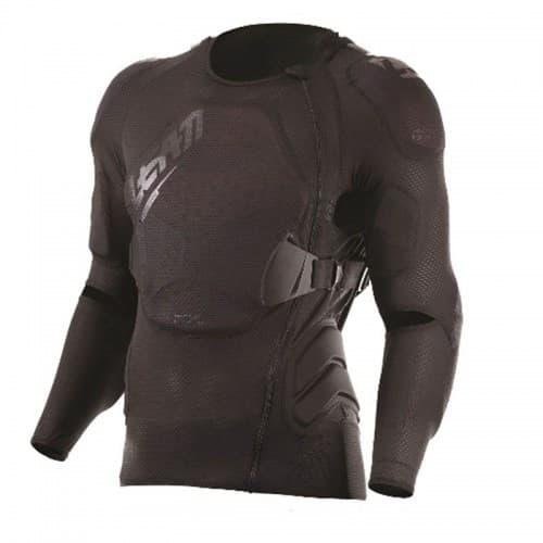 Моточерепаха Leatt Body Protector 3DF Airfit Lite Black