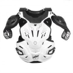 Моточерепаха Leatt Fusion Vest 3.0 White