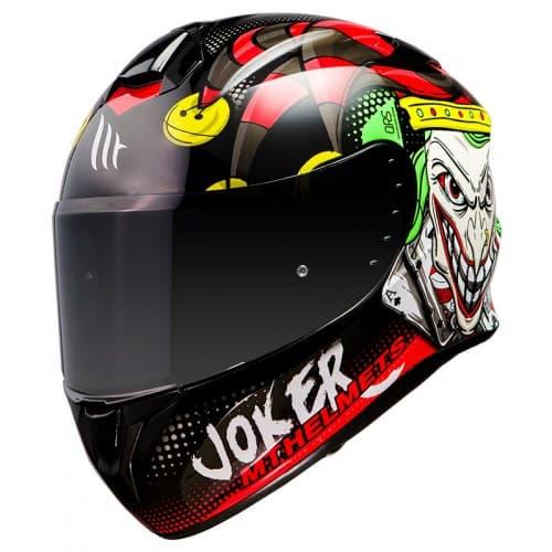 Мотошлем MT Targo Joker
