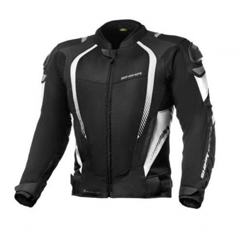 Куртка Shima X-mesh Pro Black