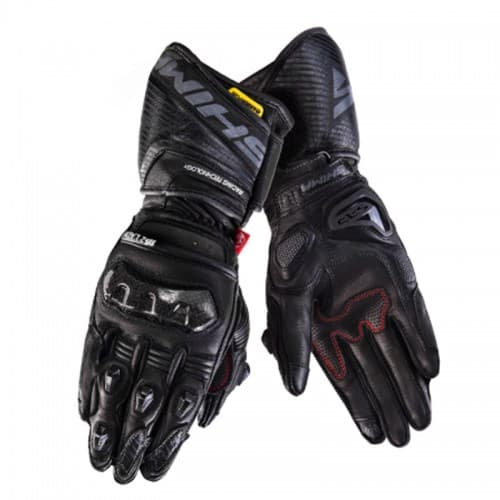 Мотоперчатки Shima RS-2 Lady Black