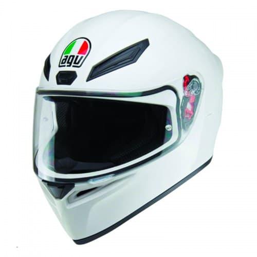 Шлем AGV K1 White