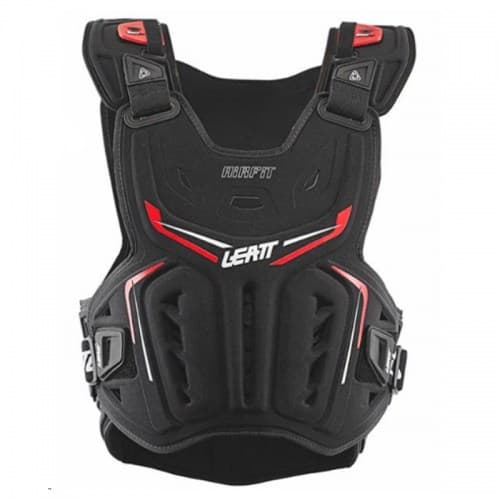 Моточерепаха Leatt Chest Protector 3DF Airfit