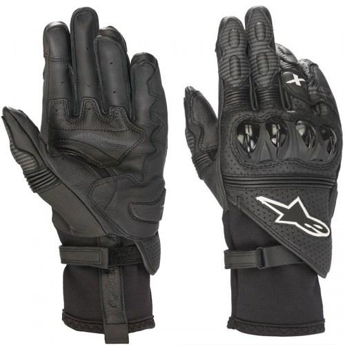 Мотоперчатки Alpinestars GP-X