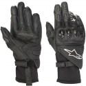 Мотоперчатки 100% Ride Airmatic Black