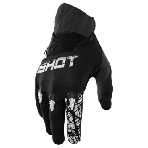 Мотоперчатки Shot Racing Devo Slam Kid