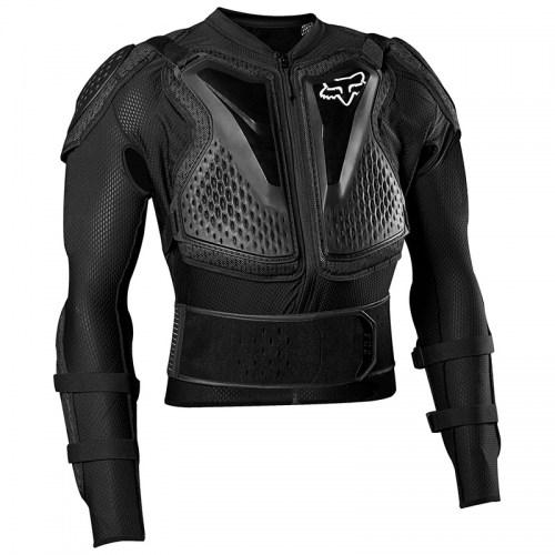 Моточерепаха FOX Titan Sport Jacket Junior
