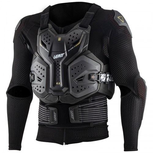 Моточерепаха Leatt Body Protector 6.5