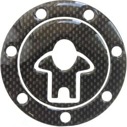 Наклейка на крышку бака GK-35