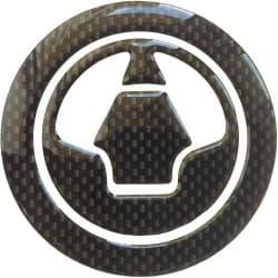 Наклейка на крышку бака GK-36