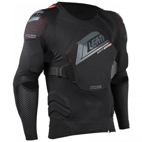 Моточерепаха Leatt Body Protector 3DF Airfit Black