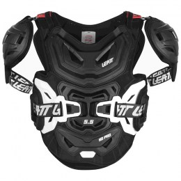 Моточерепаха Leatt Chest Protector 5.5 Pro HD Black