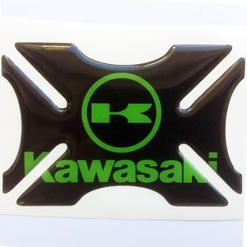 Наклейка для шлема Honda