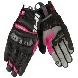 Мотоперчатки Shima X-Breeze 2 Lady Black/Pink