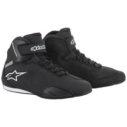 Накладка на ботинки Oxford OX674 Black