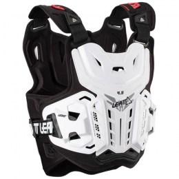 Моточерепаха Leatt Chest Protector 4.5 White