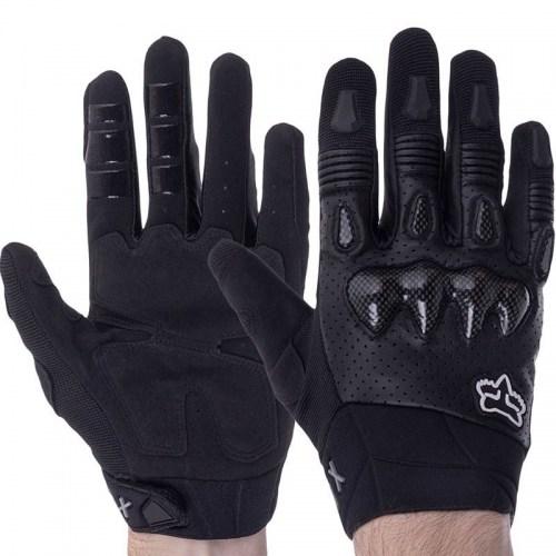 Мотоперчатки Fox F02