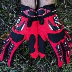 Перчатки Fox Dirtpaw