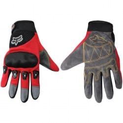 Мотоперчатки Fox MPT-003