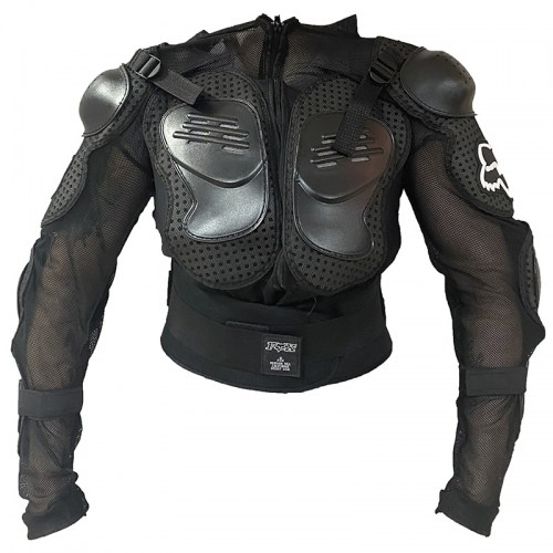 Моточерепаха FOX 2 Titan Black