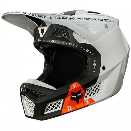 Мотошлем Fox V3 Rigz