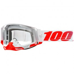 Мотоочки 100% Racecraft 2 Costume 2 Clear Lens