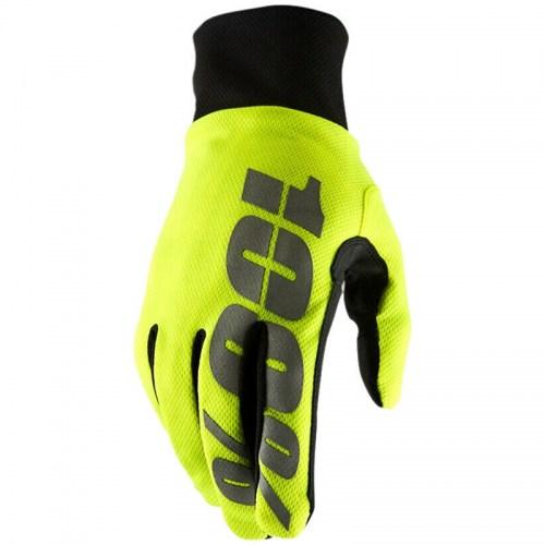 Мотоперчатки 100% Ride Brisker Hydromatic Waterproof