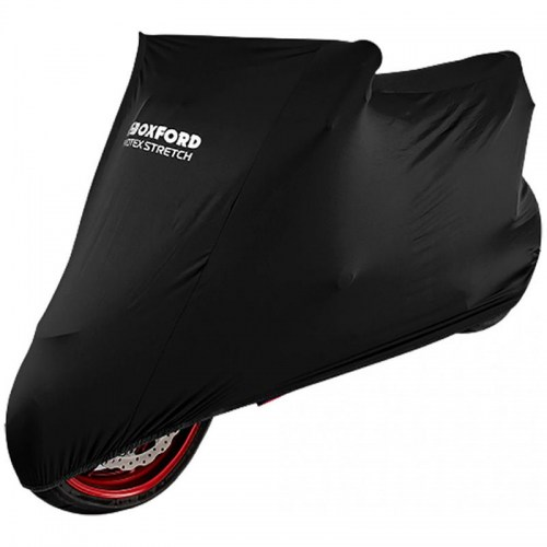 Чехол для мотоцикла Oxford Protex Stretch Indoor Premium Black