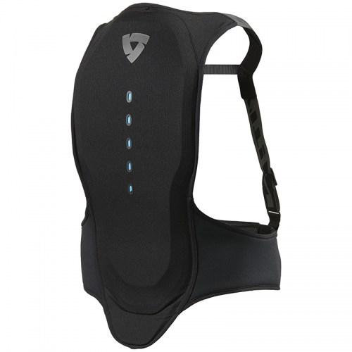 Защита спины Revit Slingshot Black