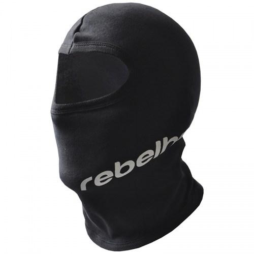Подшлемник Rebelhorn Oneeye Black