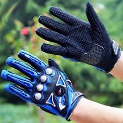 Перчатки Probiker Fire Roller