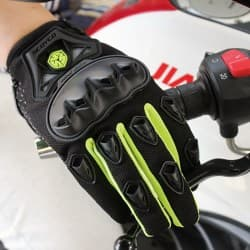 Перчатки Scoyco MC29