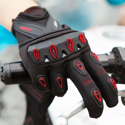 Мотоперчатки Scoyco MC-10