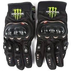 Мотоперчатки Motorace TE-03