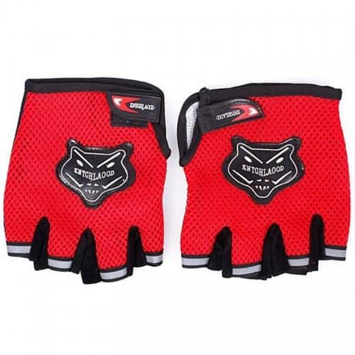 Мотоперчатки Motorace Knightood