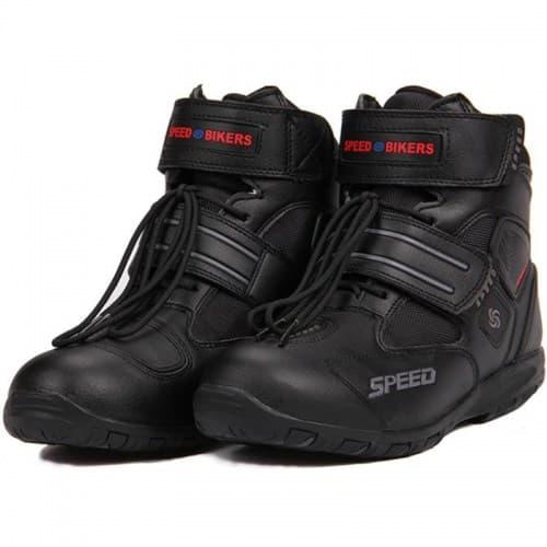 Мотоботы Probiker Speed A005 Black