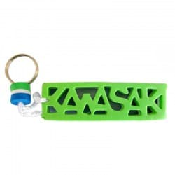 Брелок Motorace KWZ-001 Blue/White/Green