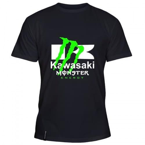 Футболка Motorace FMM-024 Kawasaki